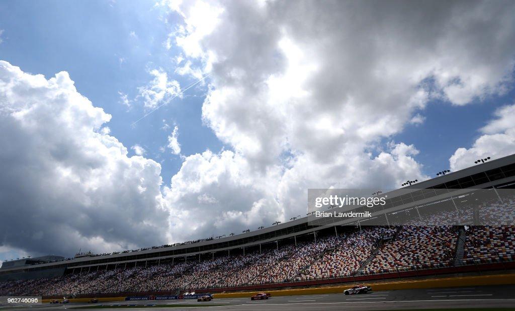 NASCAR Xfinity Alsco 300