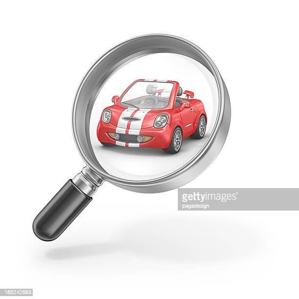 Autos suchen