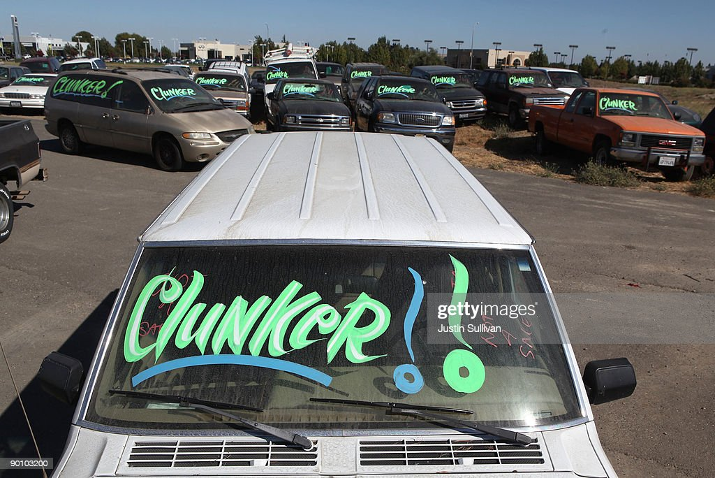 Cash For Clunkers Ca >> Cash For Clunkers Program Yielded Nearly 700 000 Sales Photos And