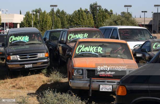 Cash For Clunkers >> World S Best Cash For Clunkers Stock Pictures Photos And