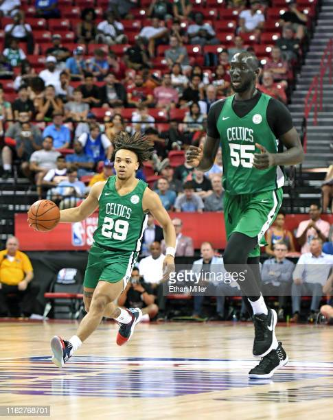 Tacko Fall Pictures And Photos Getty Images