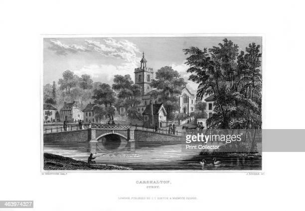 Carshalton Surrey 1829