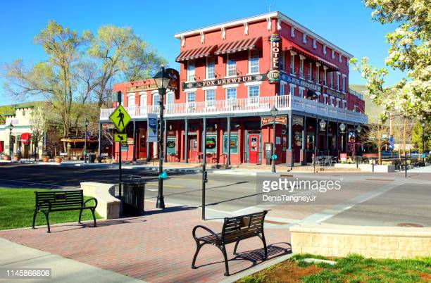21 634 Carson City Photos And Premium High Res Pictures Getty Images