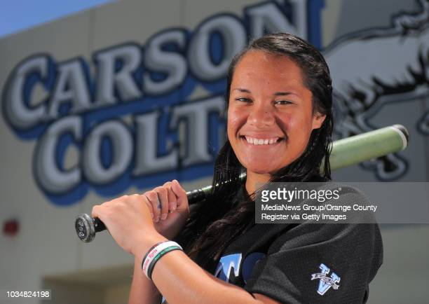 Scott Varley Carson High softball slugger Darian Tautalafua is the 2011 Daily Breeze softball Player of the Year She help lead her team to their...