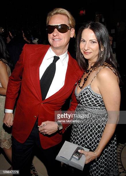 48889243dc3c2 Carson Kressley and Eden Wexler during Solstice Sunglass Boutique Wins  Specialty Store of The Year At