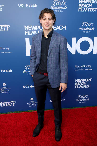 CA: 22nd Annual Newport Beach Film Festival Presents Festival Honors & Variety's 10 Actors To Watch