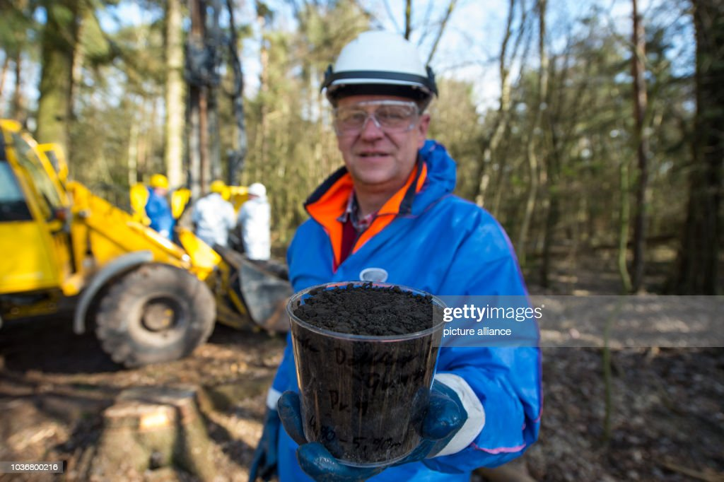 carsten bubke environmental engineer of the health district in