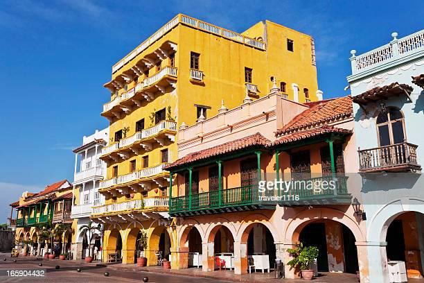cartagena, colombia - cartagena colombia fotografías e imágenes de stock
