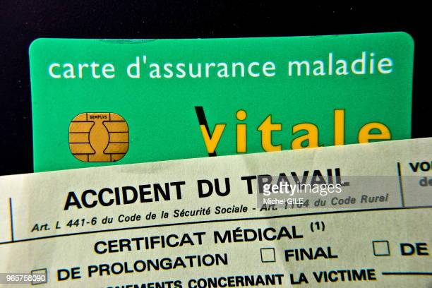 Carte Vitale Photo.30 Top Carte Vitale Pictures Photos And Images Getty Images