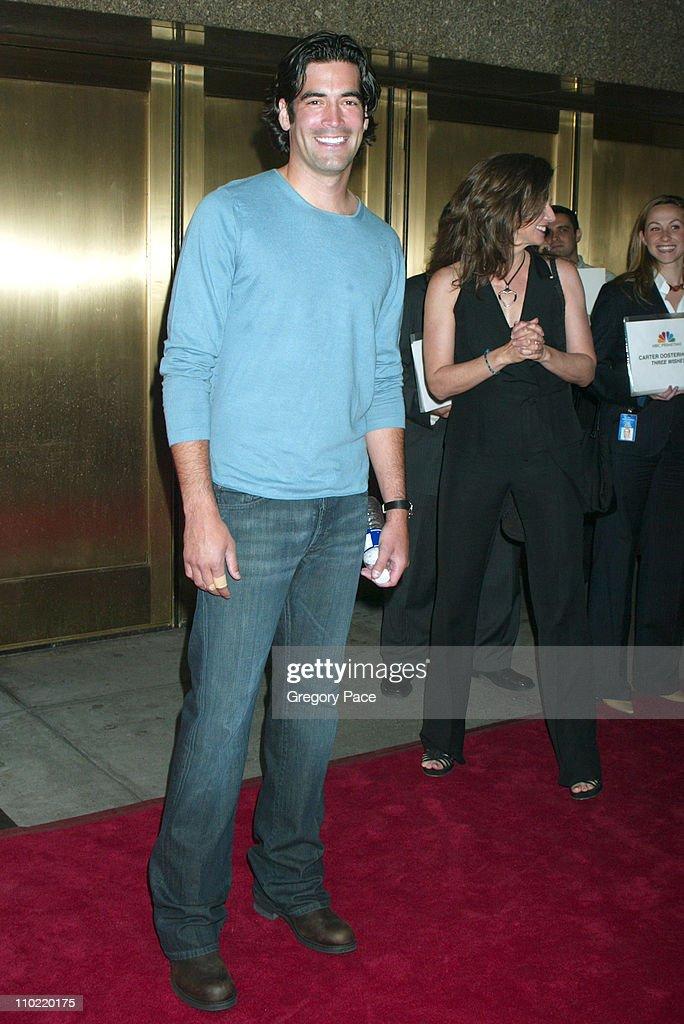 2005/2006 NBC UpFront - Red Carpet