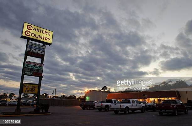Carter's Country at 2120 Shaver Street Dec 9 2010 in Pasadena No other city is home to retailers who've sold more guns found at Mexican crime scenes...
