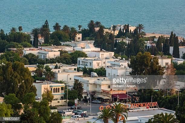 Carthage on Gulf of Tunis