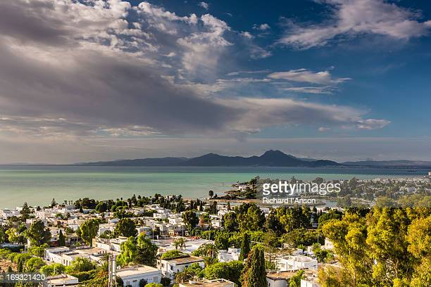 Carthage, Punic Ports & Gulf of Tunis