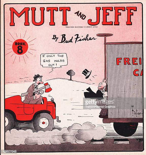 60 Top Mutt Jeff Pictures, Photos and Images - Getty Images