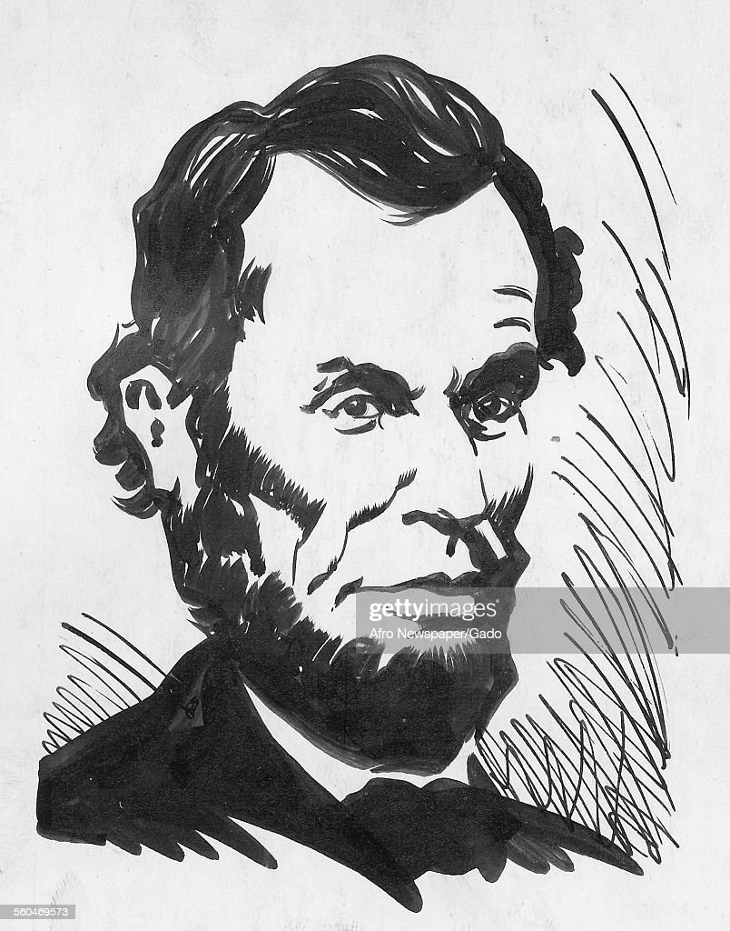 Abraham Lincoln Pictures Getty Images