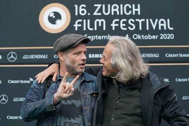 """CHE: """"W. - Was von der Luege"""" Photocall - 16th Zurich Film Festival"""
