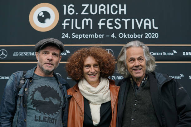 "CHE: ""W. - Was von der Luege"" Photocall - 16th Zurich Film Festival"