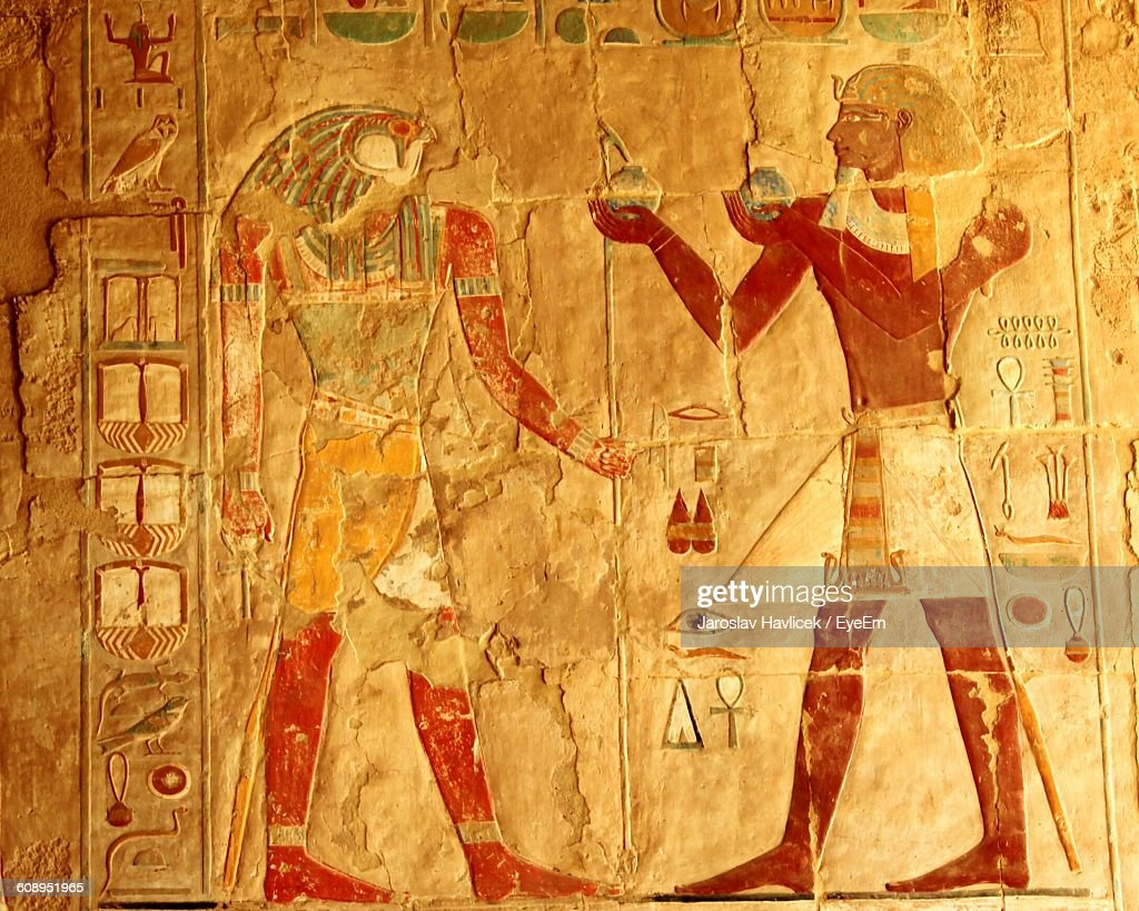 Ancient Egyptian Culture Stock Photos and Pictures | Getty Images