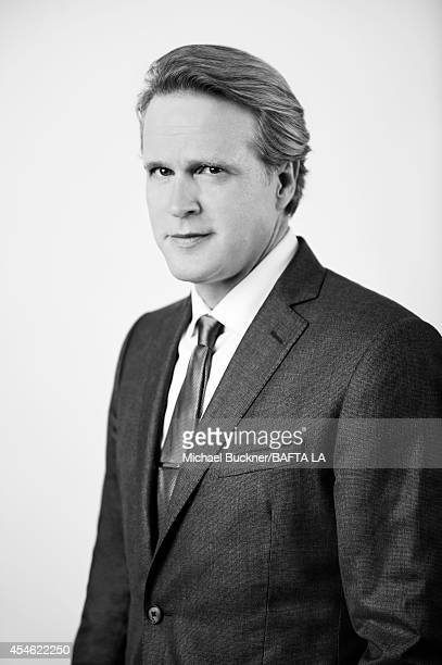 Cary Elwes poses for a portrait at the BAFTA luncheon on August 23 2014 in Los Angeles California