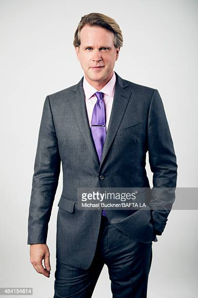 Cary Elwes poses for a portrait at the BAFTA Tea Party on August 23 2014 in Los Angeles California