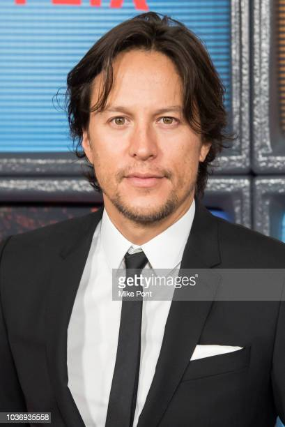 Cary Fukunaga attends the 'Maniac' season 1 New York premiere at Center 415 on September 20 2018 in New York City