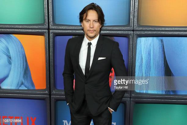 Cary Fukunaga attends the Season One Premiere of Netflix's Maniac at Center 415 on September 20 2018 in New York City