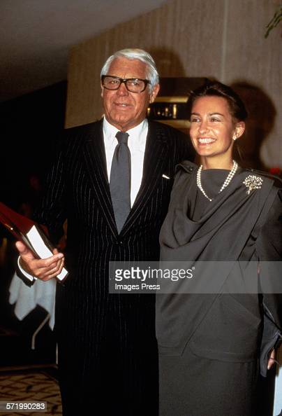 Cary Grant and wife Barbara Harris... Pictures