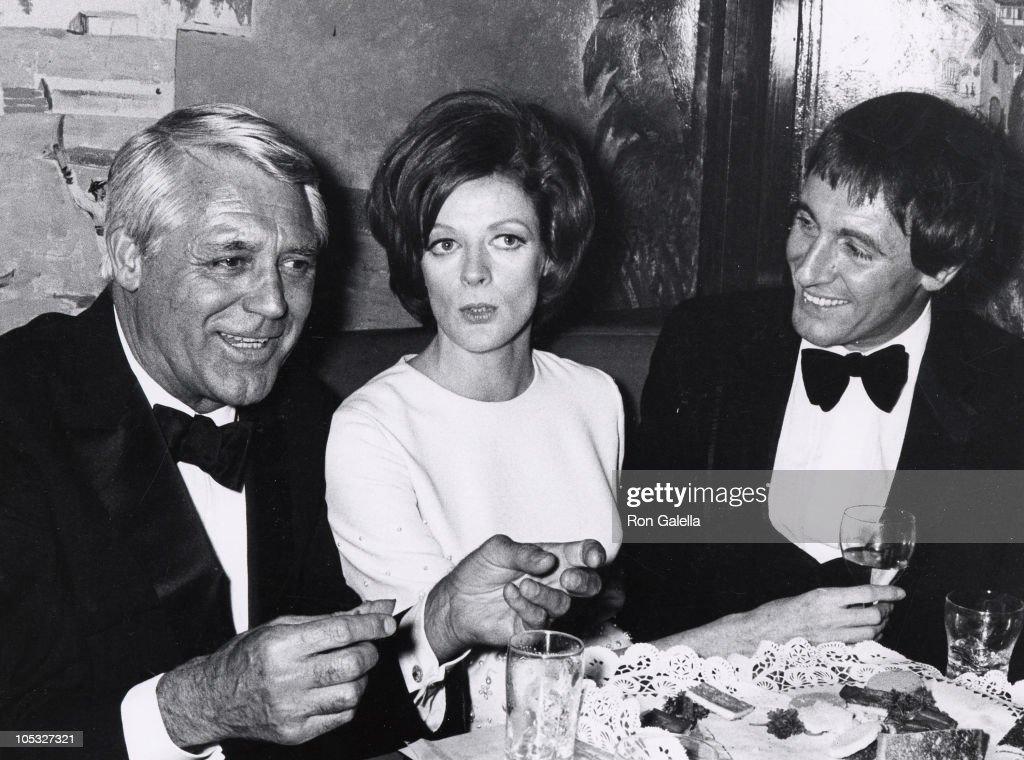 24th Annual Tony Awards : News Photo