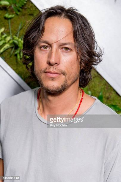 Cary Joji Fukunaga attends the 'Ozark' New York Screening at The Metrograph on July 20 2017 in New York City