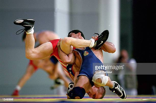 60 Top Oly Wrestling Greco Pictures, Photos and Images - Getty Images