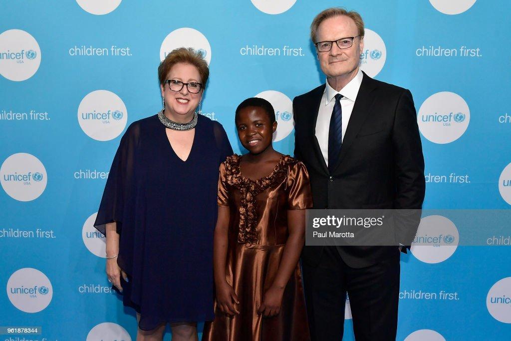 Fourteenth Annual UNICEF Gala Boston 2018