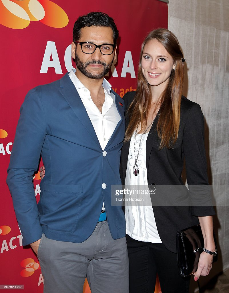 2016 ACTRA National Award Of Excellence - Arrivals