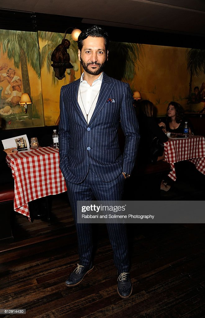 """EPIX and Vanity Fair host the premiere of EPIX Original Series """"Graves"""" - After Party"""