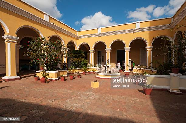 casa cantero museo historico - colonial stock pictures, royalty-free photos & images