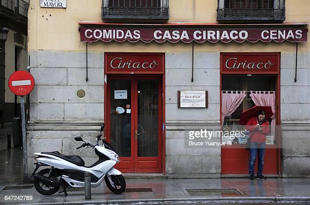 Casa Ciriaco Bar & Restaurant