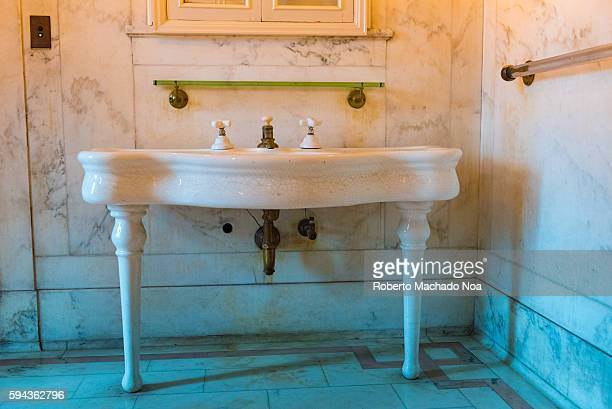 Medieval bathroom stock photos and pictures getty images for Beautiful washrooms