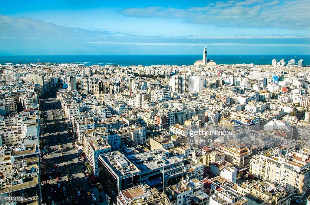 Casablanca : Stock Photo