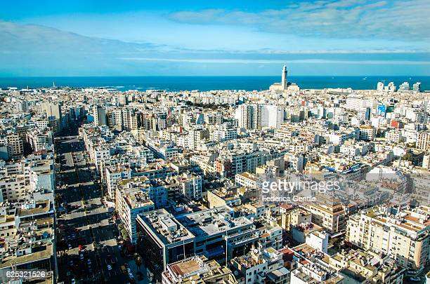casablanca - casablanca stock pictures, royalty-free photos & images