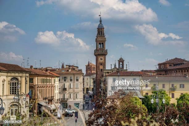 casale monferrato, piemonte - piedmont italy stock photos and pictures