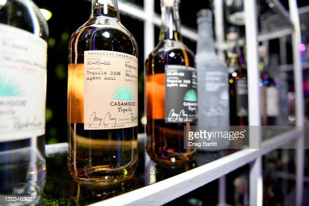 "Casamigos Presents Sports Illustrated The Party"" at Fontainebleau Hotel on February 01 2020 in Miami Beach Florida"