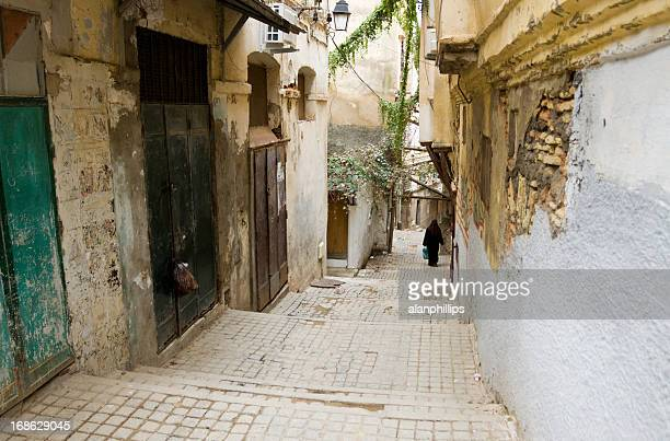 casbah in algiers - algiers algeria stock pictures, royalty-free photos & images