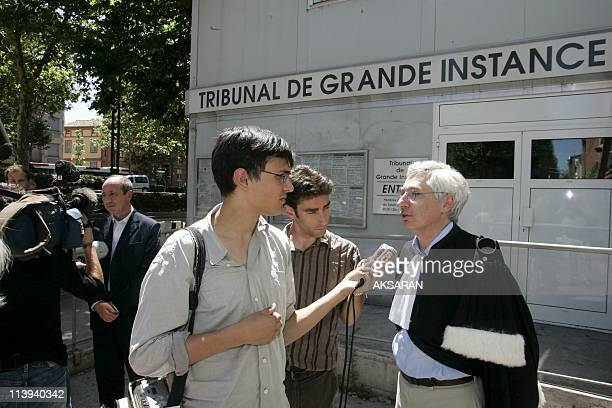 Case Alegre Toulouse 2005 In Toulouse France On July 20 2005Florence Khelifi aka Fanny sentenced to three years in prison with 18 months suspended...