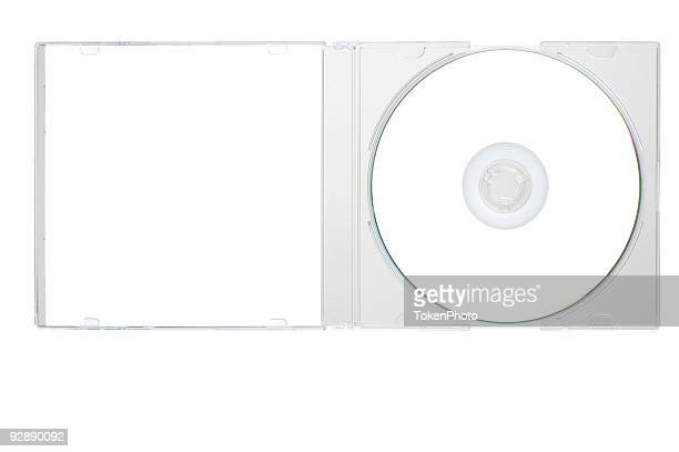 Boîtier de CD