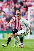 bilbao spain casemiro real madrid competes