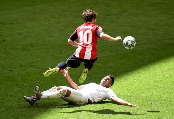 ESP: Athletic Club v Real Madrid CF  - La Liga