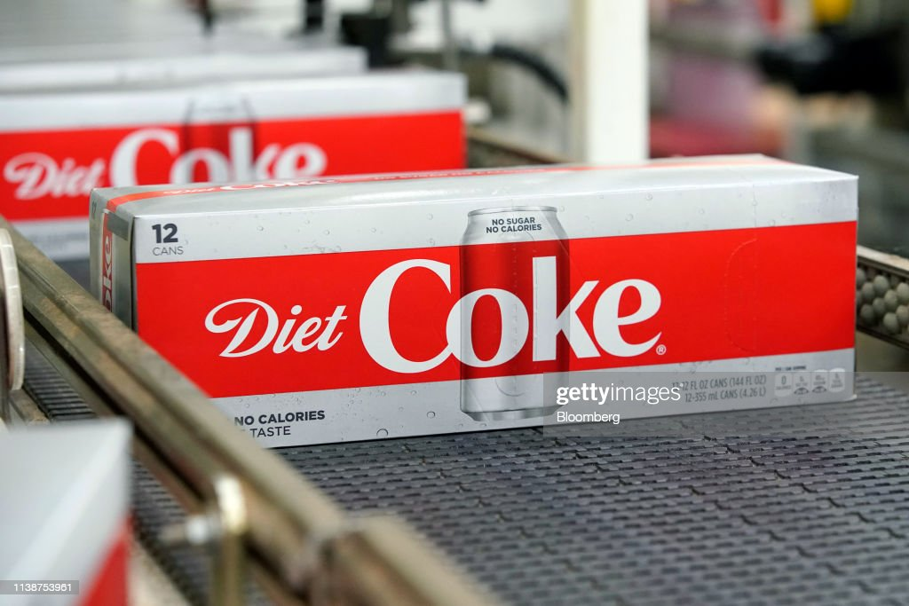 UT: Swire Coca-Cola Co. Bottling Plant Ahead Of Earnings Figures