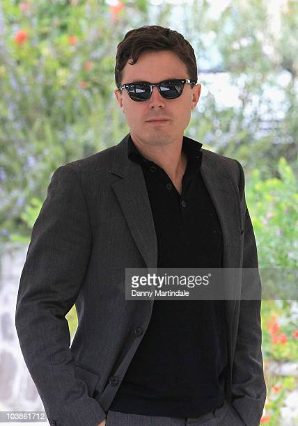 Casey Affleck attends day six of the 67th Venice Film Festival on September 6 2010 in Venice Italy