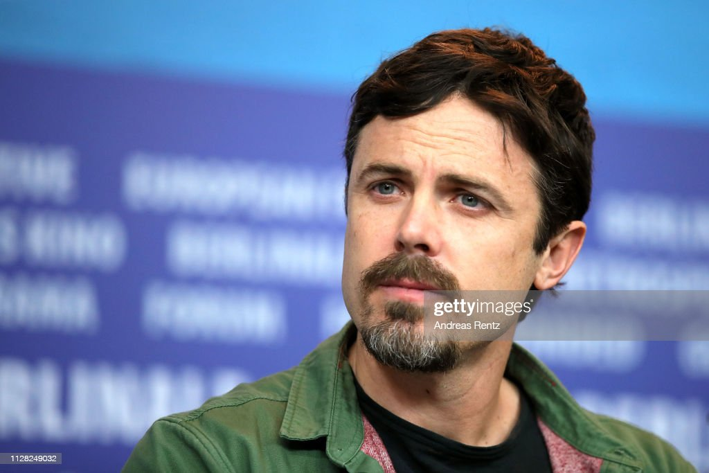 """Light Of My Life"" Press Conference - 69th Berlinale International Film Festival : News Photo"