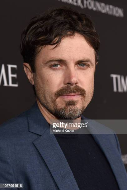 Casey Affleck attends the Sean Penn CORE Gala benefiting the organization formerly known as J/P HRO its lifesaving work across Haiti the world at The...