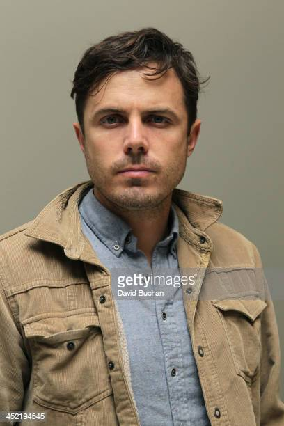 Casey Affleck attends TheWrap's Awards Foreign Screening Series 'Out of the Furnace' at the Landmark Theater on November 26 2013 in Los Angeles...
